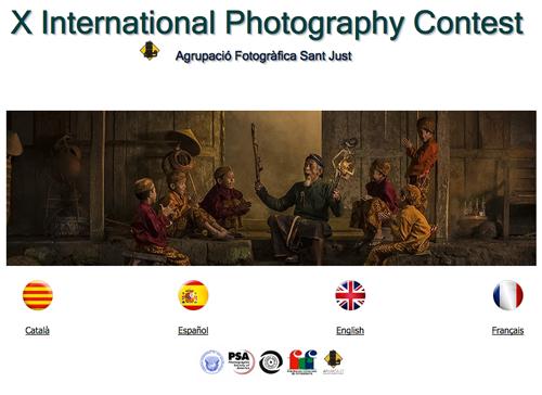Concurs Internacional