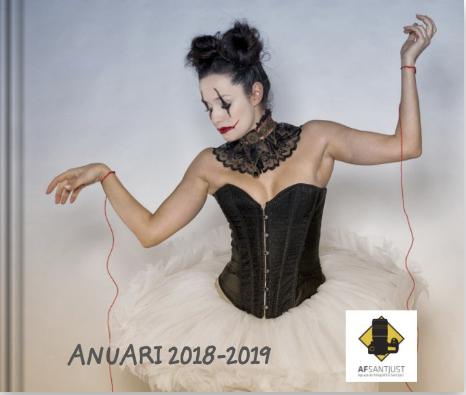 Anuari 2018-2019