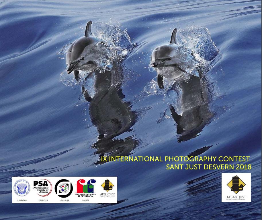 IX Concurs Internacional Sant Just Desvern