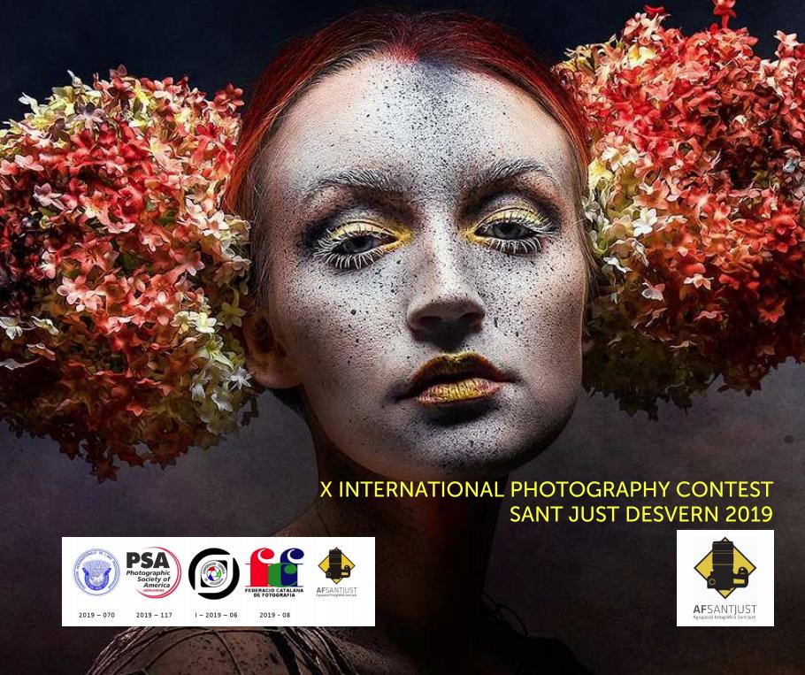 X Concurs Internacional Sant Just Desvern