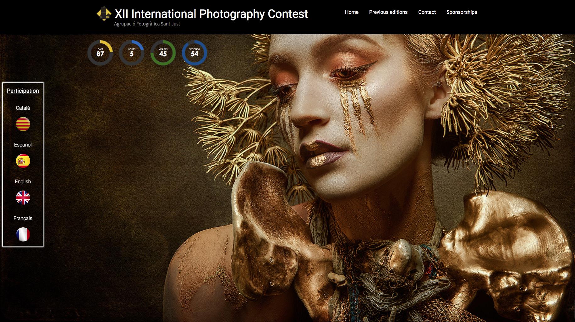 XII Concurs Internacional